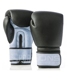 Quad Layered Hand Molded Boxing Gloves