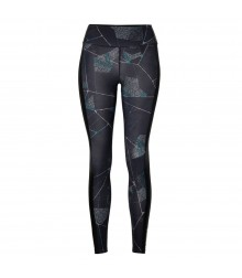 Polyester Spandex Sublimation Leggings