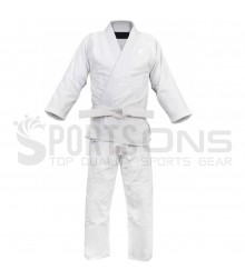 Competition Lightweight Jiu Jitsu Suit