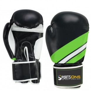 High Quality Boxing Training Gloves