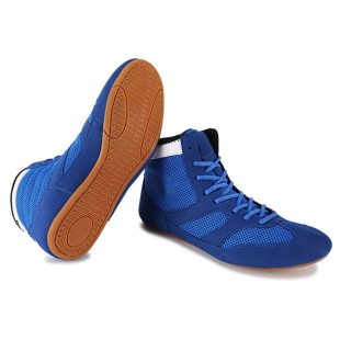 Pro Fight Ring Shoes Boxing Shoes