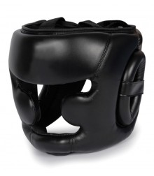 Personalized Boxing Head Guard