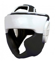 Essential Protective Boxing Headgear