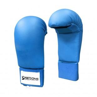 WKF Sparing Karate Gloves