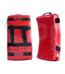 Custom Curved Body Striking Shield