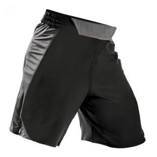 Men Breathable Printed MMA Shorts