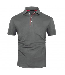 Polyester Customized Polo Shirts