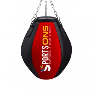 Custom Design Maize Punch Bag