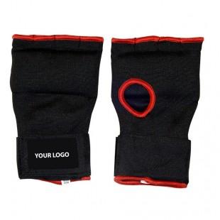 Custom Labels Gel Inner Gloves