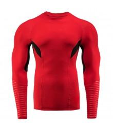 Full Sleeve Lycra Rash Guard For BJJ
