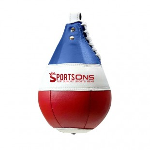 High Quality Artificial Leather Speedball