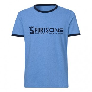 Custom T-Shirt Design & Printing
