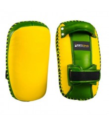 Kick Boxing Strike Curved Thai Pad