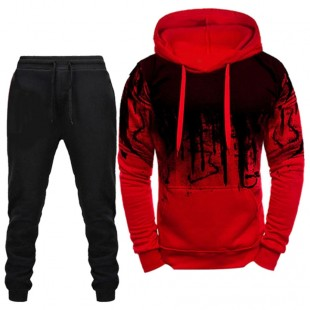 Personalized Sublimated Men Tracksuits