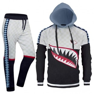 Design Your Own Custom Tracksuits